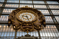 Musee d'Orsay & National Assembly (Brandl and Murphy)  - Tuesday, August 9
