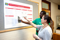Student Research Forum 2016 - Poster Presentations