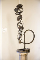 George Tobolowsky Sculpture Images