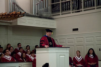 2017 President's Convocation